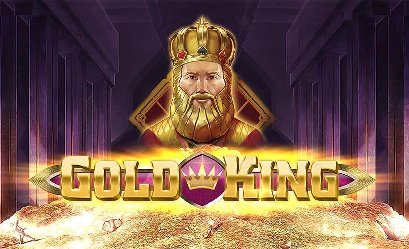 「Play'n Go ゴールドキング」の画像検索結果