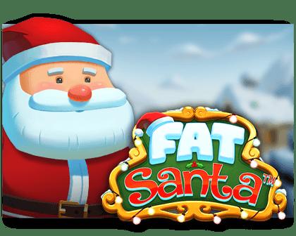 「Fat Santa スロット」の画像検索結果